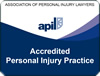 Accredited Personal Injury Practice